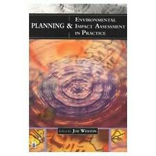 Planning & Environmental Impact Assessment in Practice by