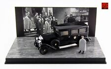 Fiat 519 S Limousine Roi d'Italie Victor Emmanuel III + Figurine 1929  Rio 1/43