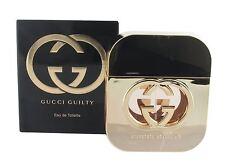 Gucci Guilty 50ml Eau de Toilette Spray for Women - New