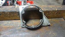 72 HONDA CB450 SUPER SPORT CB 450 HM773 ENGINE CRANKCASE SIDE STATOR COVER