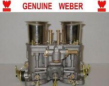 48 IDF PERFORMANCE 2 BARREL DOWNDRAFT CARB GENUINE WEBER CARBURETOR  19030.021V