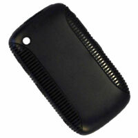 HQRP Hard Rubber & Plastic Case for Blackberry Curve 8520 8530 3G 9300 3G 9330