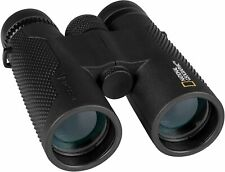 National Geographic 8x42 Folding Compact Binoculars for Adults Roof-Prism W/ Bag