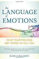 The Language Of Emotions: What Your Sentimientos Are Trying To Tell You De