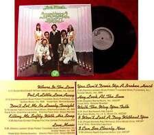 LP Sergio Mendes & Brasil 77: Love Music