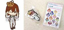 Uta no Prince-Sama Rubber Mascot Photo Props Chibi Chara Kotobuki Reiji Licensed