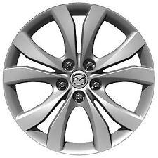 Genuine Mazda CX-7 Alloy Wheel 18 Design 137 2009 Onwards