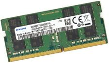 16GB Samsung DDR4 2666 Mhz RAM SO DIMM M471A2K43CB1-CTD komp. HP 3TK84AA 3TK88AT