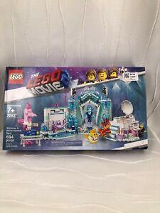 Lego The Lego Movie 2 Shimmer & Shine Sparkle Spa New Sealed 70837 Retired
