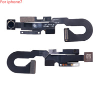 Front Camera Earpiece Proximity Light Sensor Ribbon Cable Replacement for iPhone