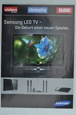 Samsung folleto, de 09,20 páginas, 8090,7090,6000,750,679,859,680, serie, vol p3600