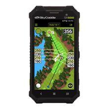 "Nuevo 2019 Skycaddie SX500 Golf GPS 5"" HD Pantalla Resistente Al Agua Táctil"