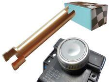 Kit de réparation du pommeau de commande radio et navigation du Mercedes Comand