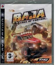BAJA Edge of Control (PS3 Nuevo)
