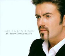 George Michael - Ladies And Gentleman, The Best Of George Michael