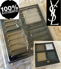 100%AUTHENTIC YSL PURE CHROMATICA WET&DRY EYESHADOW REFILL #10 (Discontinued)
