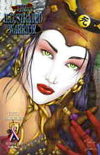 Shi: The Illustrated Warrior #2 VF/NM; Crusade | save on shipping - details insi