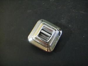 65 66 Cadillac DeVille Eldorado Dash Power Convertible Top Switch
