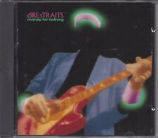 Dire Straits ‎– Money For Nothing    cd