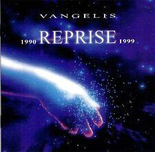 CD - VANGELIS - Reprise 1990-1999