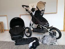Kinderwagen, Sportwagen von Safety 2 In 1, viel Zubehör