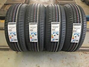 X4 205 55 16 205/55R16 91V FIRESTONE TYRES WITH AMAZING C,A RATINGS!!!