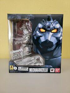 SH MonsterArts Mecha-Godzilla