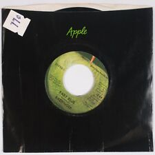 BADFINGER: Baby Blue / Flying USA Apple 1844 Beatles 45 NM- Stock w/ Price Tag