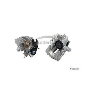 One New Lucas Varity Disc Brake Caliper Rear Left BHN192 8E0615423A