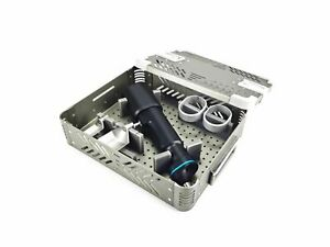 Electric TPLO Power  Saw Orthopedic saw blade Veterinary With Disinfection case