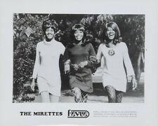 "The Mirettes 10"" x 8"" Photograph no 1"