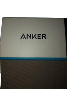 Anker AK- A2042221 4-Port 27W USB Wall Charger - White
