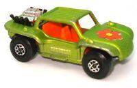 LESNEY MATCHBOX NO. 13 VW BAJA BUGGY - bh