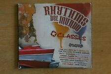 Rhythms Del Mundo – Classics     ( Box C726)