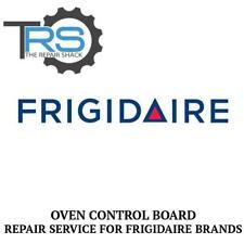 Repair Service For Frigidaire Oven / Range Control Board 318012903