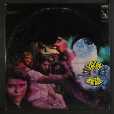 """CANNED HEAT: living the blues LIBERTY 12"""" LP"""