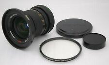 [Near Mint CONTAX Carl Zeiss PC-Distagon 35mm F/2.8 T AEG Shift Lens