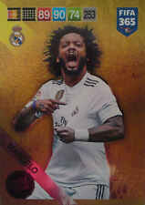 PANINI ADRENALYN XL FIFA 365 2019 UPDATE LIMITED EDITION MARCELO LIMITED