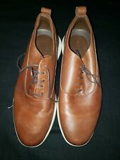 Wolf & Shepherd Brown Hybrid Dress 👞 Shoes Size 10
