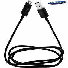 CABLE DATA USB origine TABLETTE SAMSUNG ECC1DU4BBE Original Pr Galaxy Tab 3 10.1