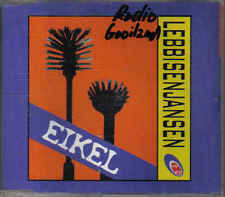 Lebbis en Jansen - eikel cd maxi single