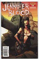 Jennifer Blood 3 D Dynamite 2011 VF