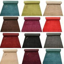 Chenille Craft Fabric Whole Rolls