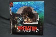 PREDATOR 2 Masked Mini BUST Limited Edition - Palisades