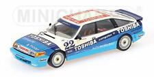 MINICHAMPS 400861322 - Rover Vitesse 1986 Champion DTM 1986 Kurt Thim 1/43