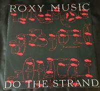 "Roxy Music Do The Strand 12""45"