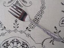 "1 Meat Fork, Oneidacraft  Stainless flatware, ""Thor"""