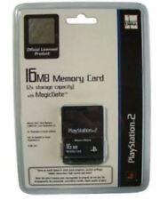 Katana 16 MB Memory Card MagicGate Playstation PS2 Game Stick