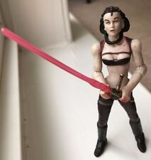 STAR WARS 30TH ANNIVERSARY #11 MARIS BROOD FORCE UNLEASHED