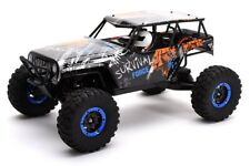 Ripmax Force 1/10 4WD Rock Crawler Survival RTR 2.4GHz C-RMX27346